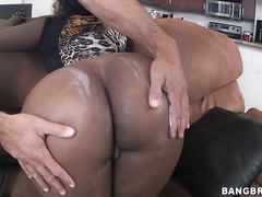 Layla Monroe is well equipped everywhere and has the most intense dick sucking skills that'll make any man cum in under one minute unless your a fucking pro.
