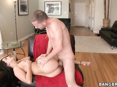 But wait till you see Valerie ride Tony's cock, it will leave you amazed.