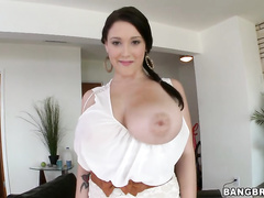 Noelle Easton is only 18 years old and has the nicest fucking tits I've ever seen.