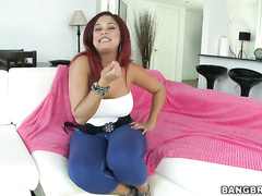 In this weeks Chongas update we have a delight for you all and her name is Helen Cielo and with her she brings all her talent and all her chonga ways lol I'm sure my boy tony had no problems with this beautiful woman.