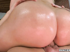 Come and see this Ass oiled up and fucked at the same damn time.