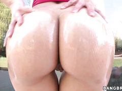 Anikka Albrite is back on PAWG.