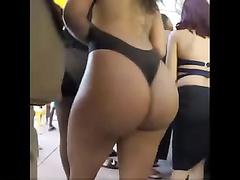 Huge Booty to die for
