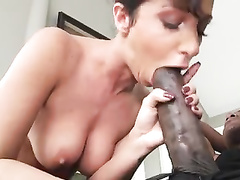 Huge Ass and BBC - Jada Stevens - DarkX